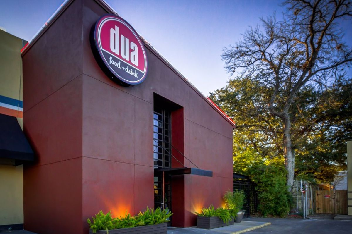 Perhaps the best news of the year, Mala Sichuan Bistro plans to takeover recently shuttered Dua.