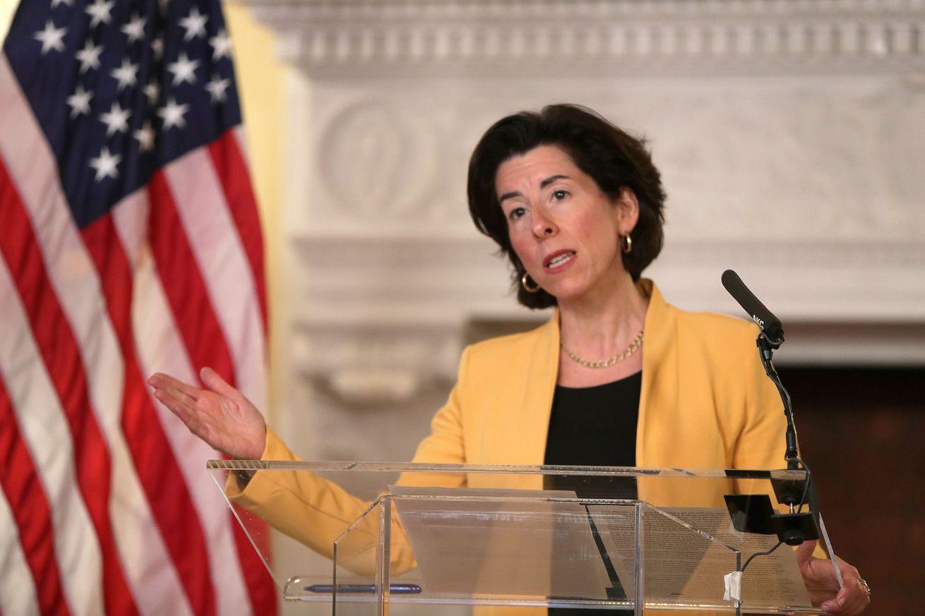 Rhode Island Press Conference