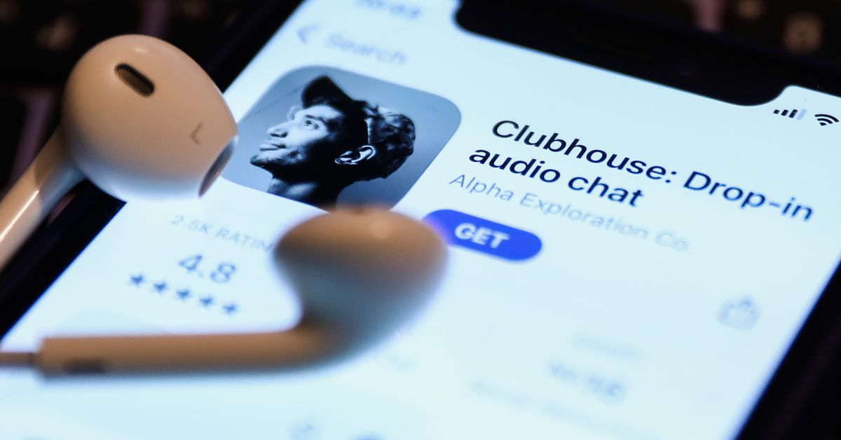 Clubhouse CEO says user data was not leaked, contrary to reports thumbnail