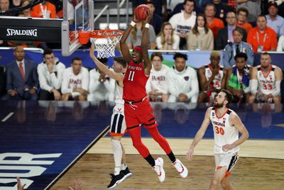 NCAA Basketball: Final Four-National Championship-Virginia vs Texas Tech