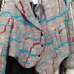 Jacket, $70