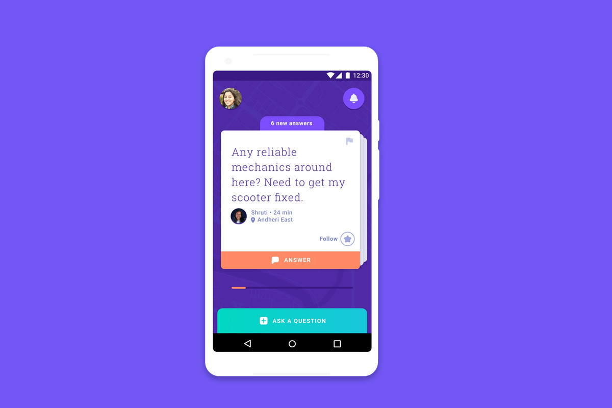 Google launches a beta of Neighbourly, an app for crowdsourcing