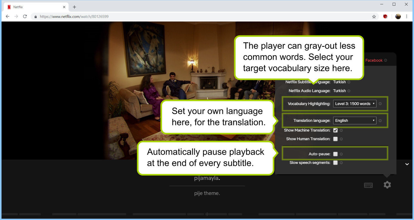 This Chrome extension lets you learn a new language by