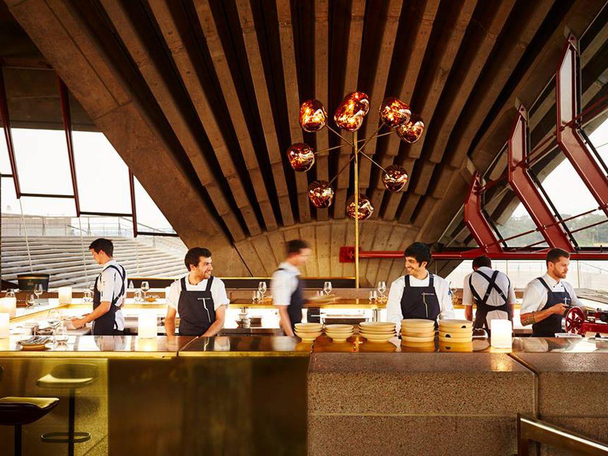 The 10 hottest new restaurants in sydney eater for Australian cuisine restaurants sydney