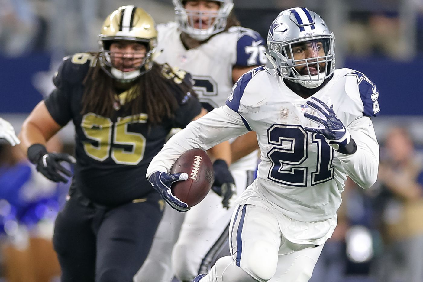 Cowboys Saints Week 4 Game How To Watch Game Time Tv