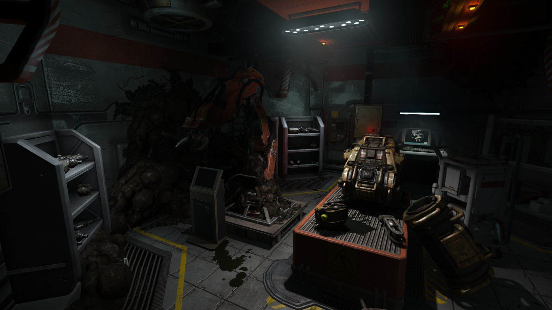 monsters in soma