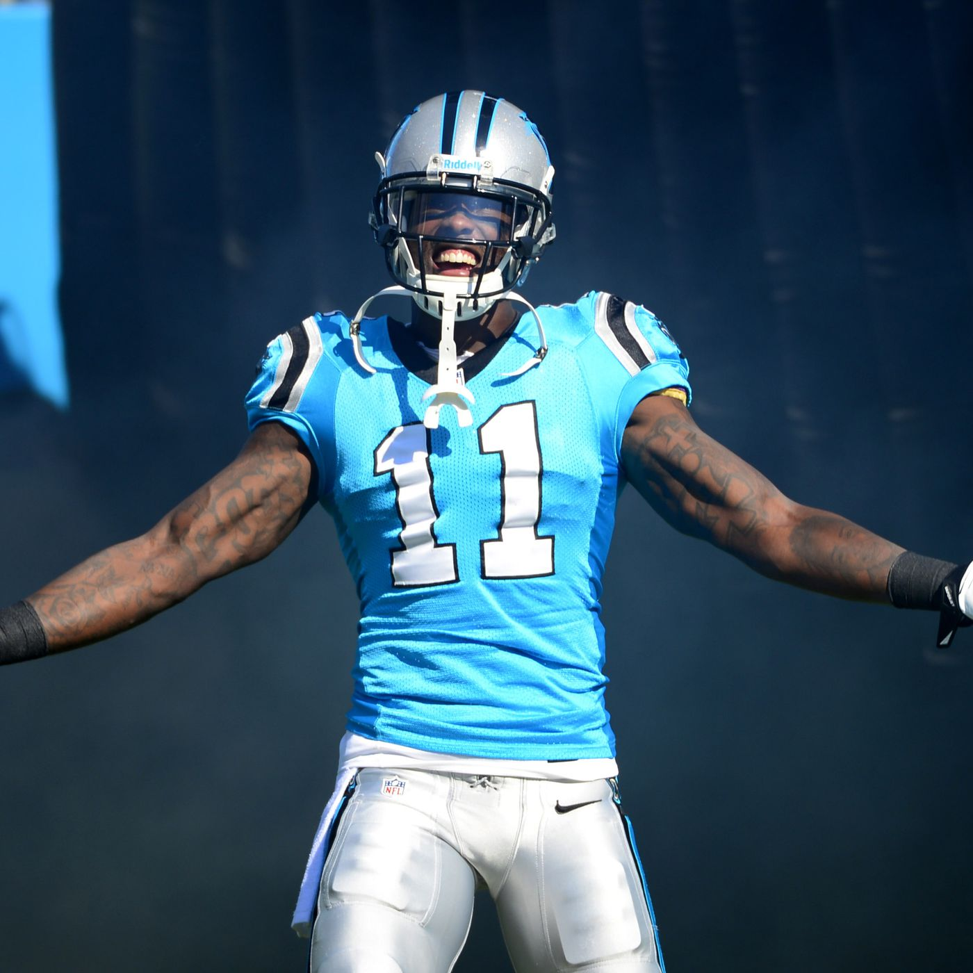 Patriots want receiver Brandon LaFell, Broncos also interested ...