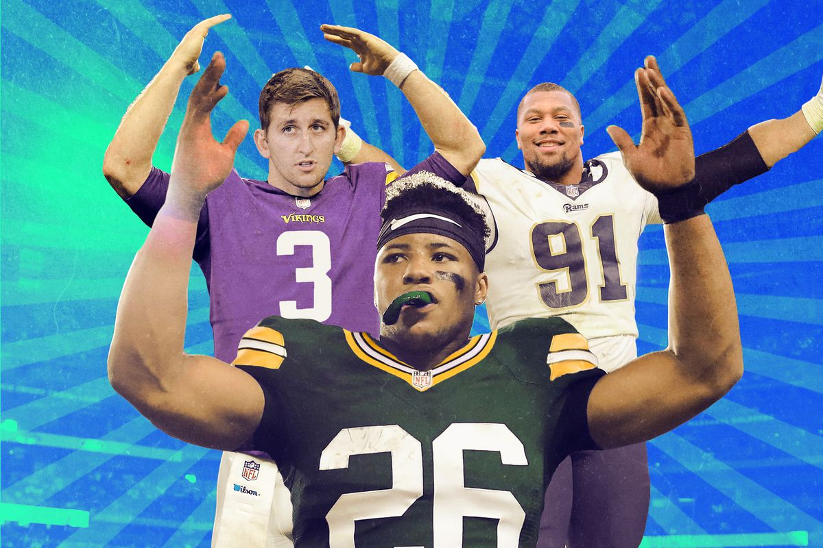 771951fc9 Where Would the Top NFL Prospects Go If They Were All Free Agents ...
