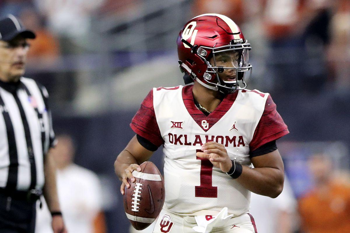 Oklahoma vs. Alabama: Game Thread, How to Watch & Final ...