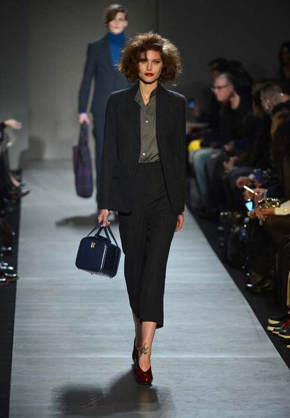 Marc by Marc Jacobs Does Disco Glam for the Working Girl ...