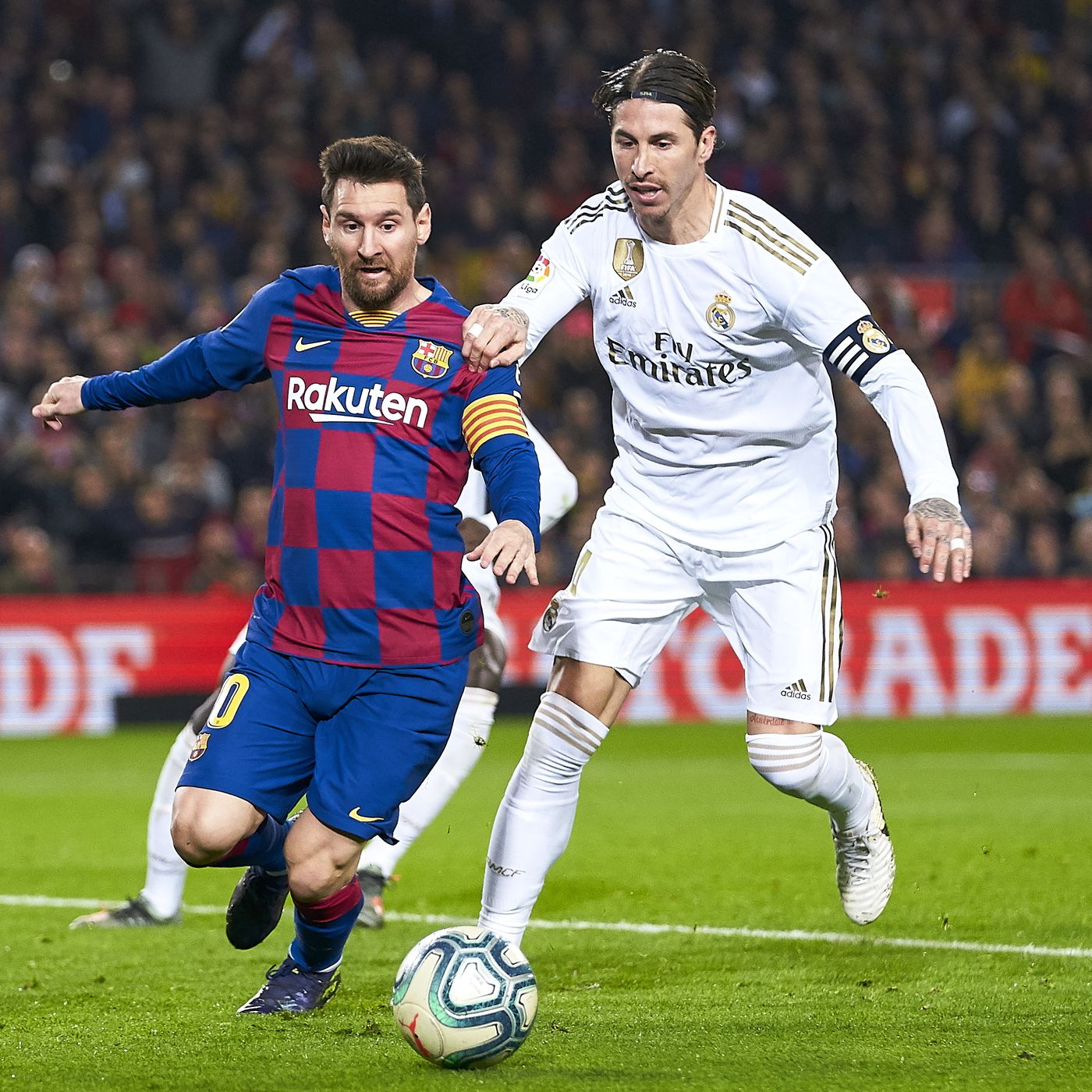 Confirmed Lineups Barcelona Vs Real Madrid 2020 El Clasico Managing Madrid