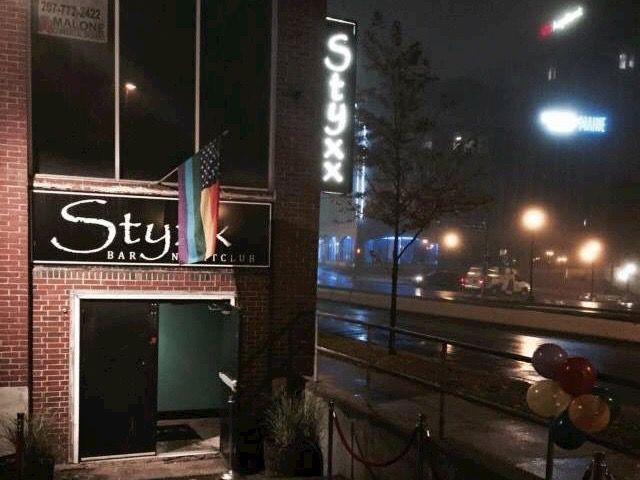 Gay bar southeast portland