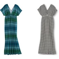 """<b>Susan Stapleton, <a href=""""http://vegas.racked.com"""">Racked Vegas</a> editor:</b> """"Most of my dresses are either <strong>Diane von Furstenberg</strong> or <strong>Banana Republic</strong>. While I love wrap dresses, in the summer, I'm a big fan of <stron"""