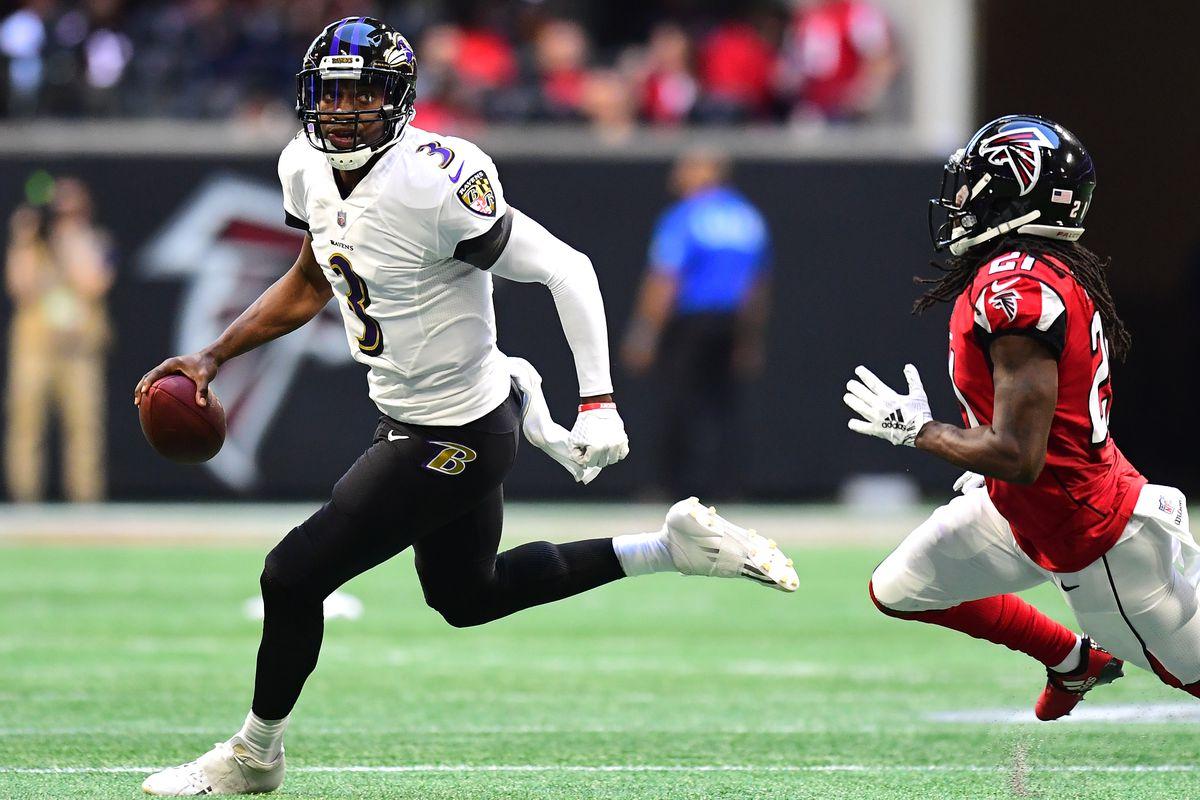 Ravens re-sign Robert Griffin III - Baltimore Beatdown 43b1881da