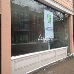 Langford Market has closed as well.