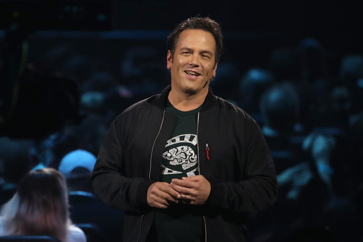 Microsoft Holds Its Xbox Event At E3 Show In Los Angeles