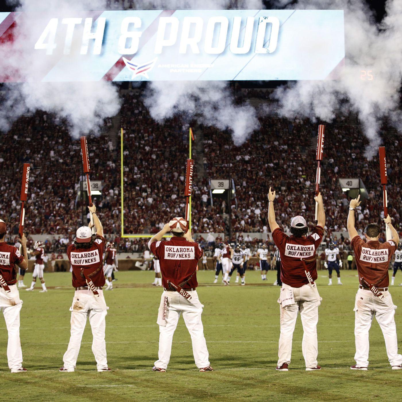 Oklahoma Sooners Football Recruiting 2022 Wr Talyn Shettron Commits To Oklahoma Crimson And Cream Machine