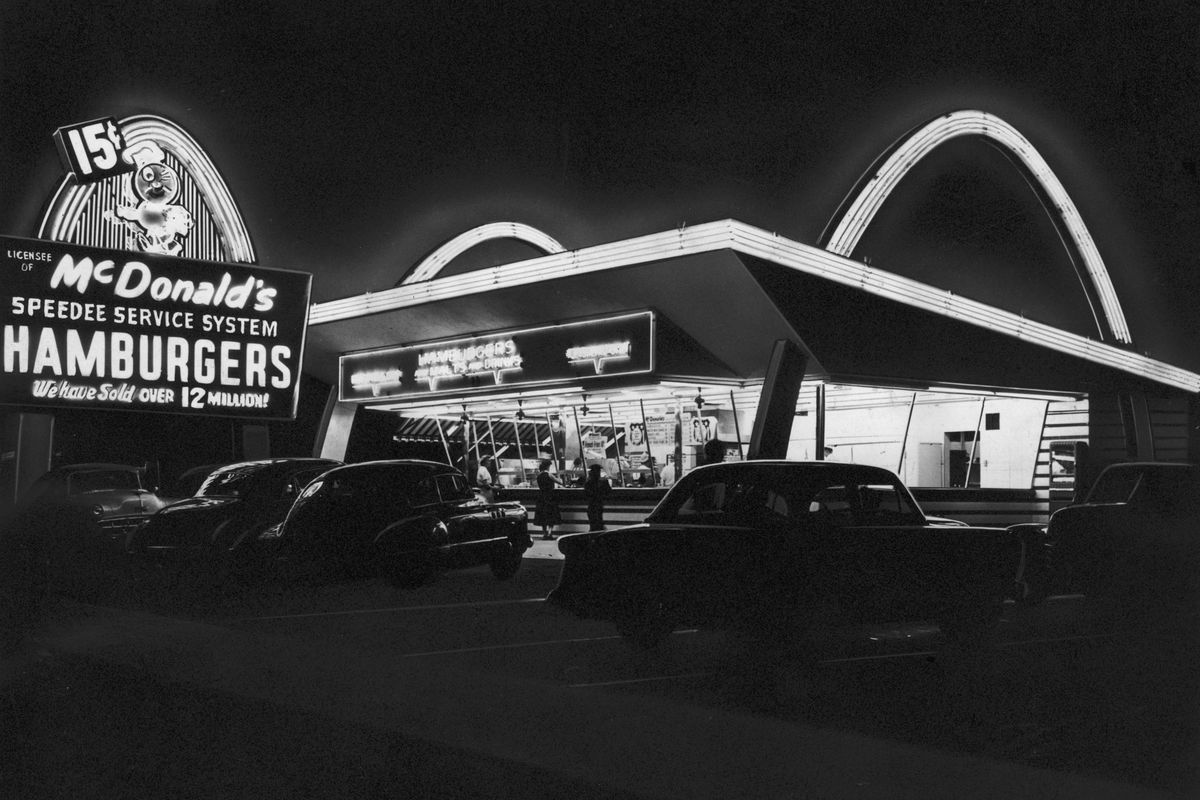 Amc Network Developing Comedy About Fast Food In The 1940s