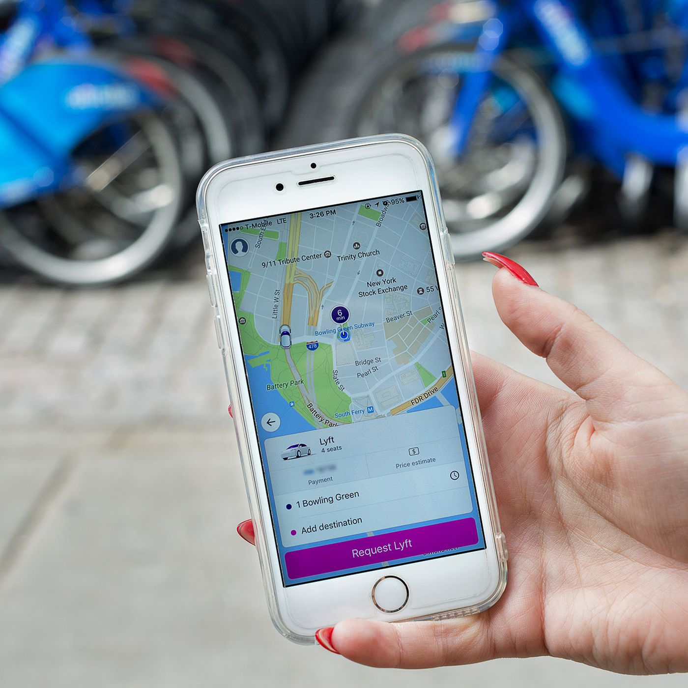 Lyft's monthly subscription plan is expanding — and now has