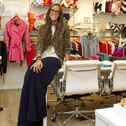Natalia Del Rivero, Graphic Designer