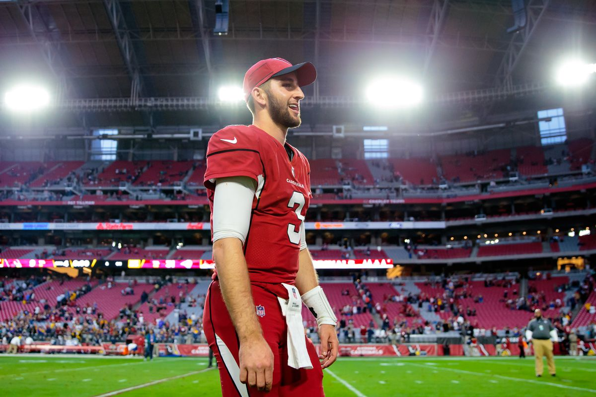 sports shoes 9cb59 20023 Josh Rosen traded to Dolphins during NFL Draft - The Phinsider