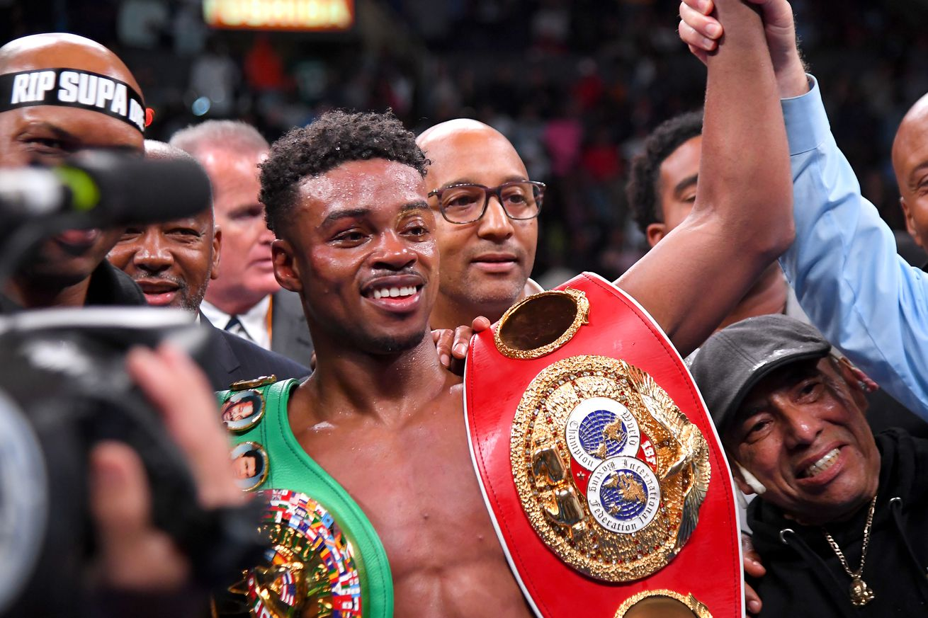 1178455551.jpg.0 - Spence: F**k Thurman, plans to clear out 147, possible fight with Canelo
