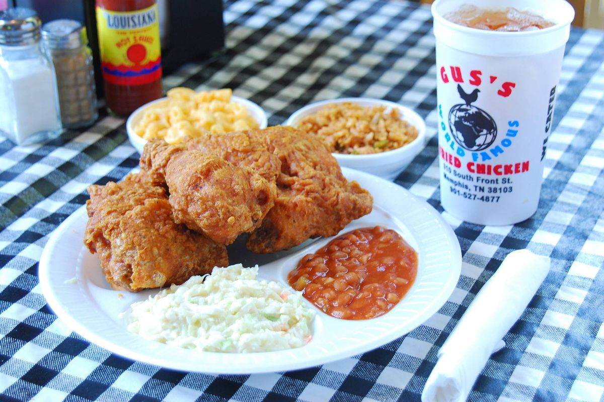 orld famous fried chicken - 960×639