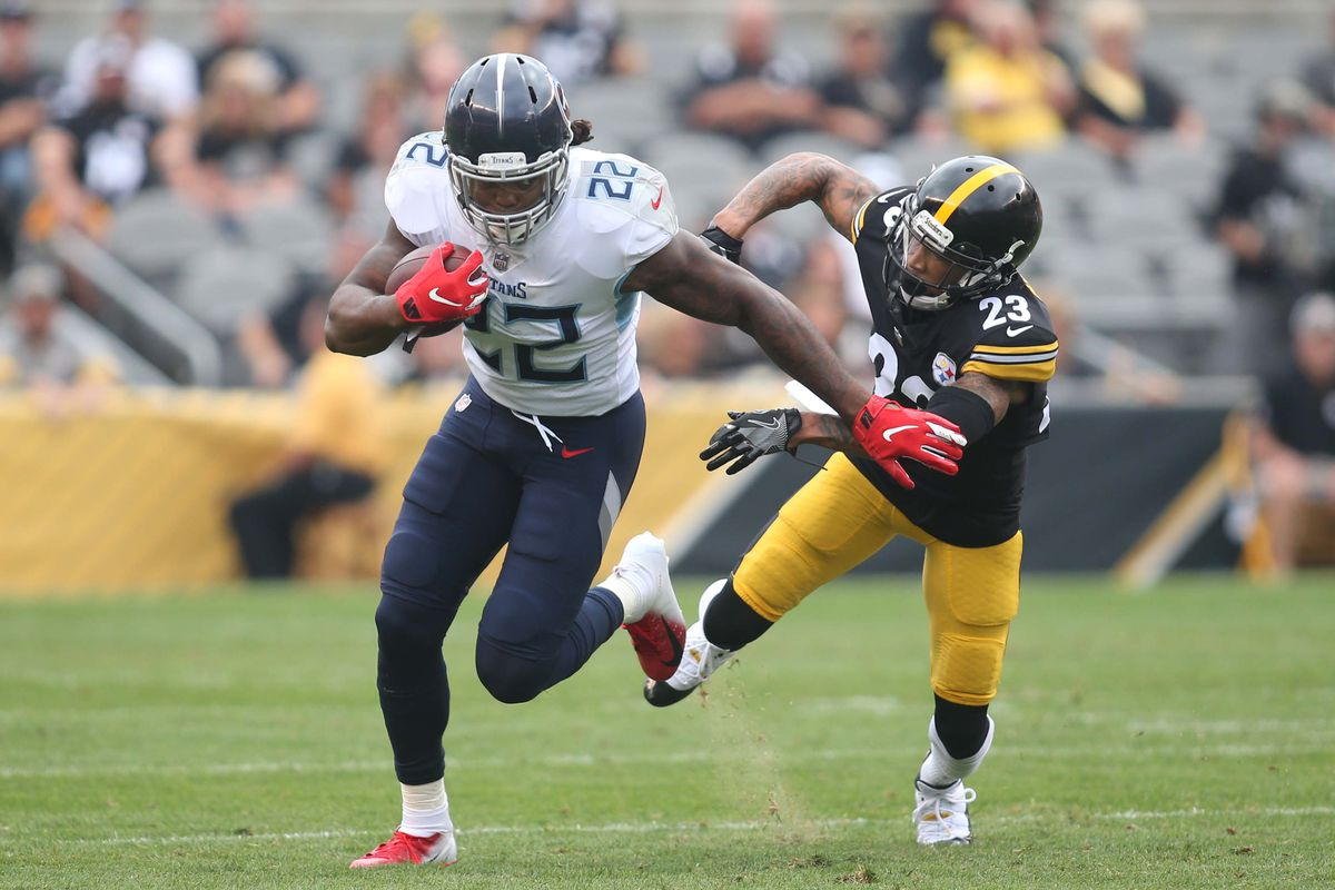 21d7bad9 What to watch for during Titans-Steelers - Music City Miracles