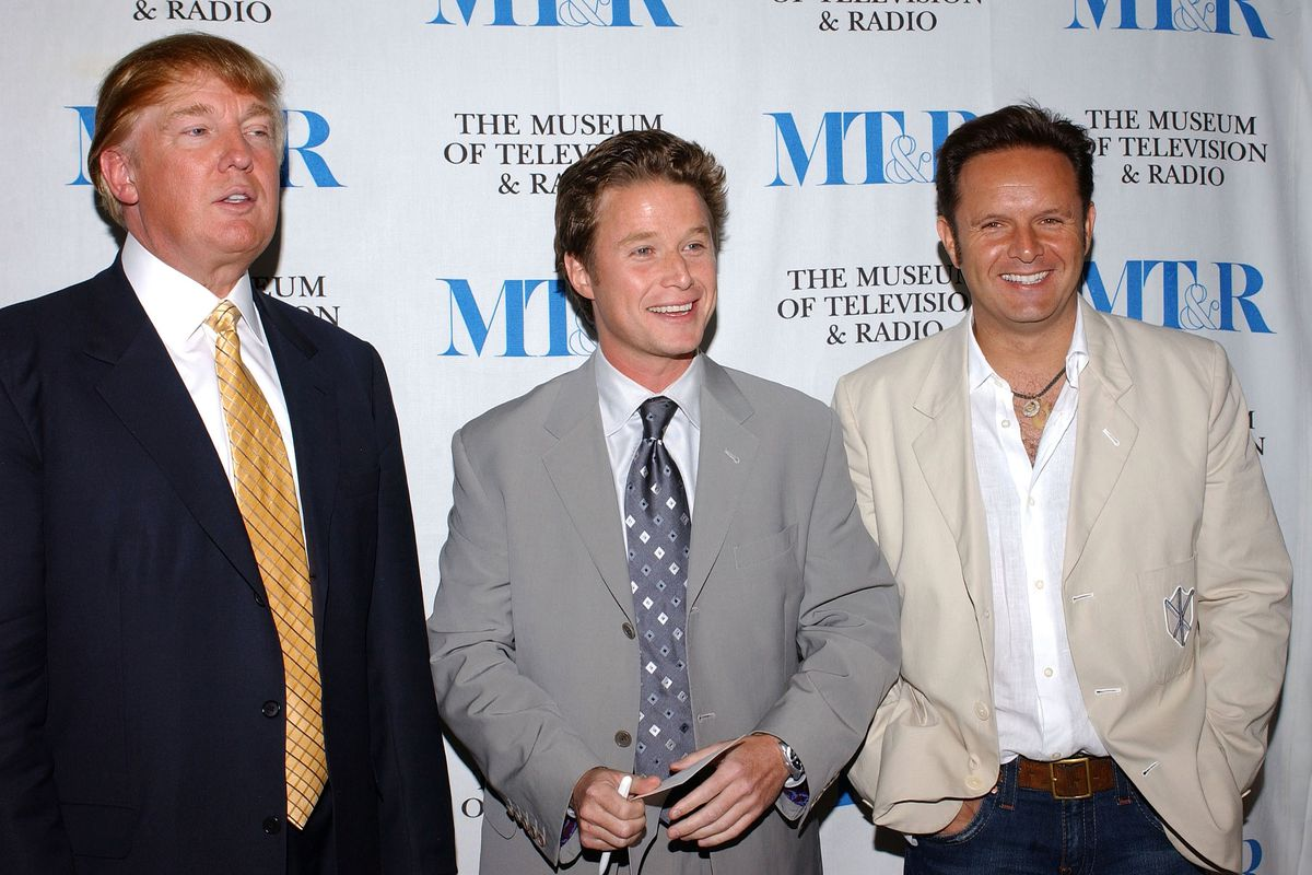 The Museum Of Television And Radio Presents 'The Apprentice'