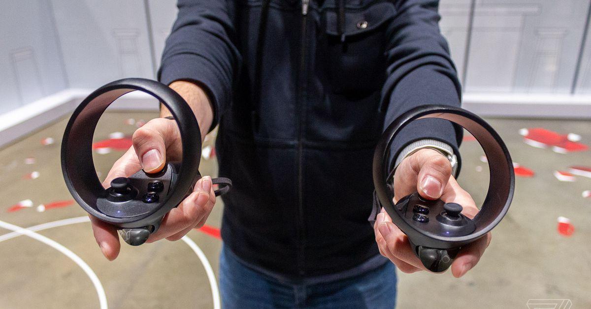 Oculus co-founder Michael Antonov accused of sexual assault