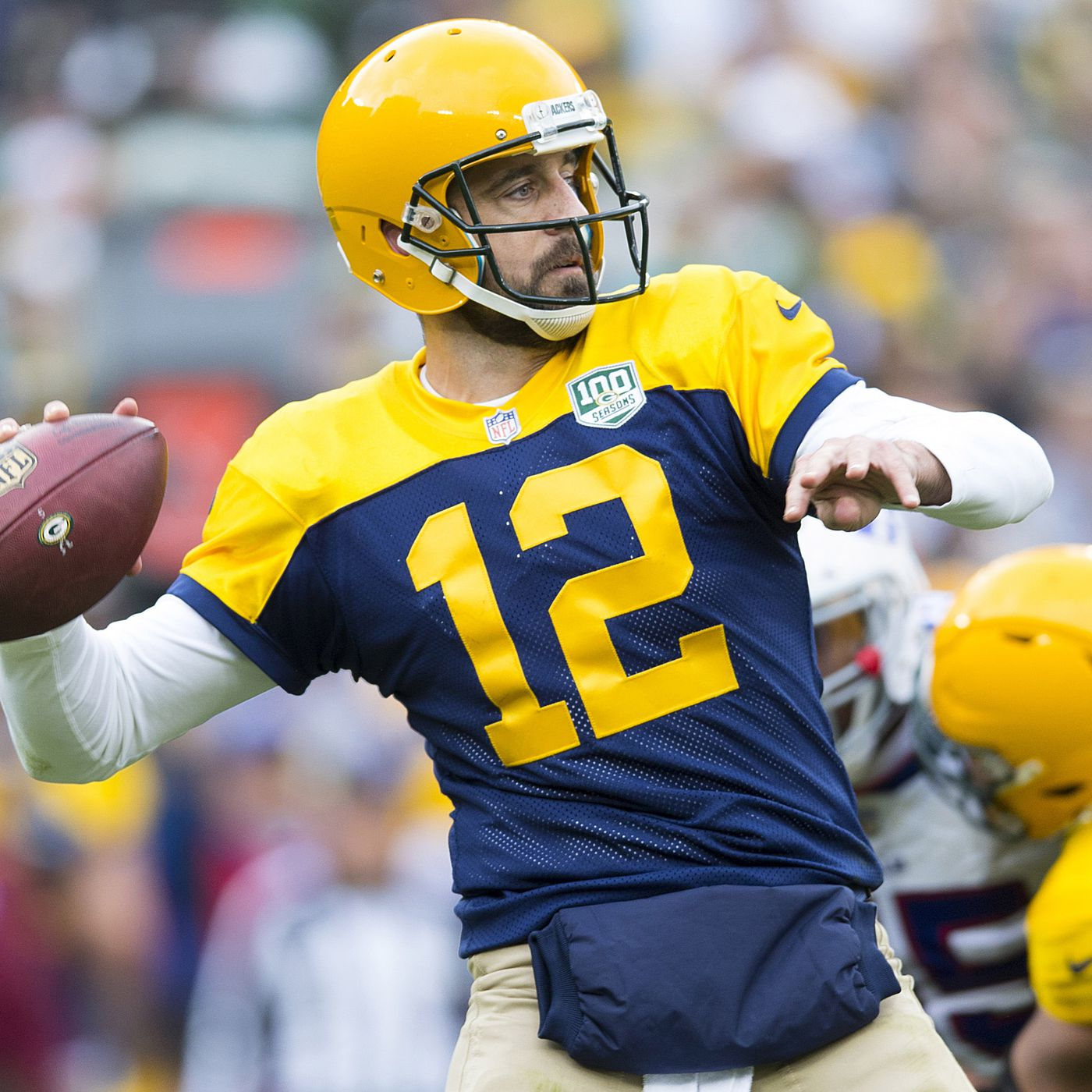 Cheese Curds, 7/19: Packers' third jersey date announced, Rodgers ...