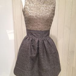 Daniela Dress, $290 marked down from $725
