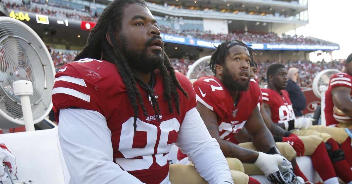 Golden Nuggets: 49ers set to play three games in eleven days