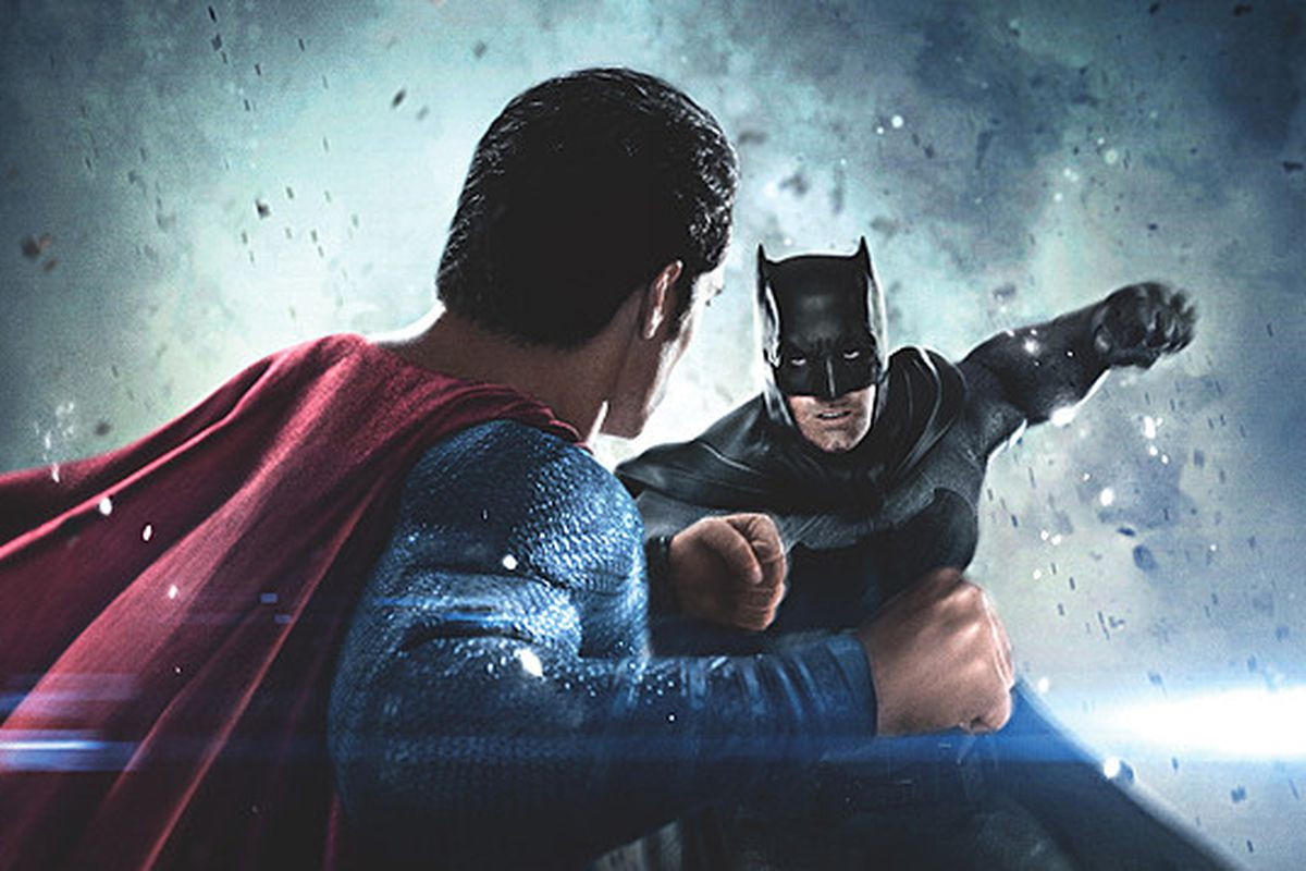 Superman Vs Batman Stream Movie4k
