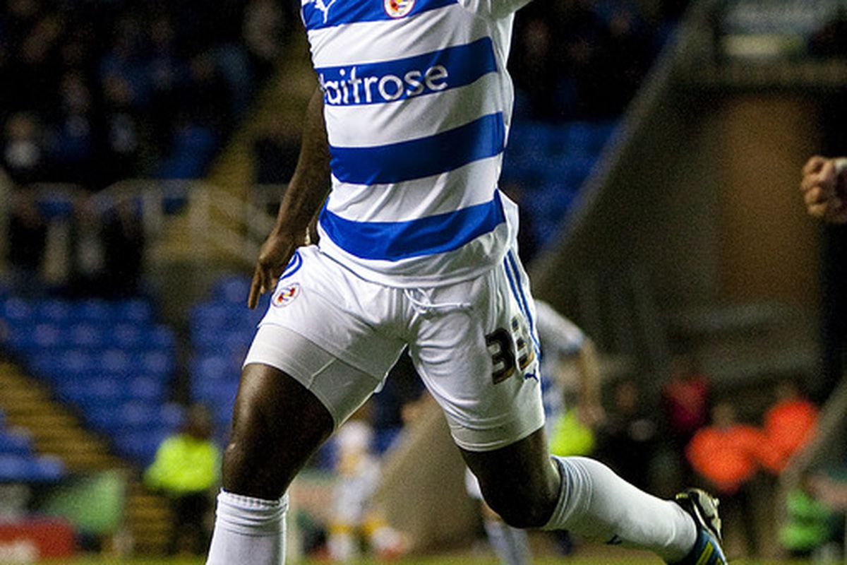 Jason Roberts was voted the man of the match by our readers from Friday's game. (Photo by Ben Hoskins/Getty Images)