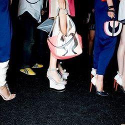 """Image via <a href=""""http://www.vogue.com/fashion-week/spring-2013-rtw/diane-von-furstenberg/candids/"""">Vogue</a>"""