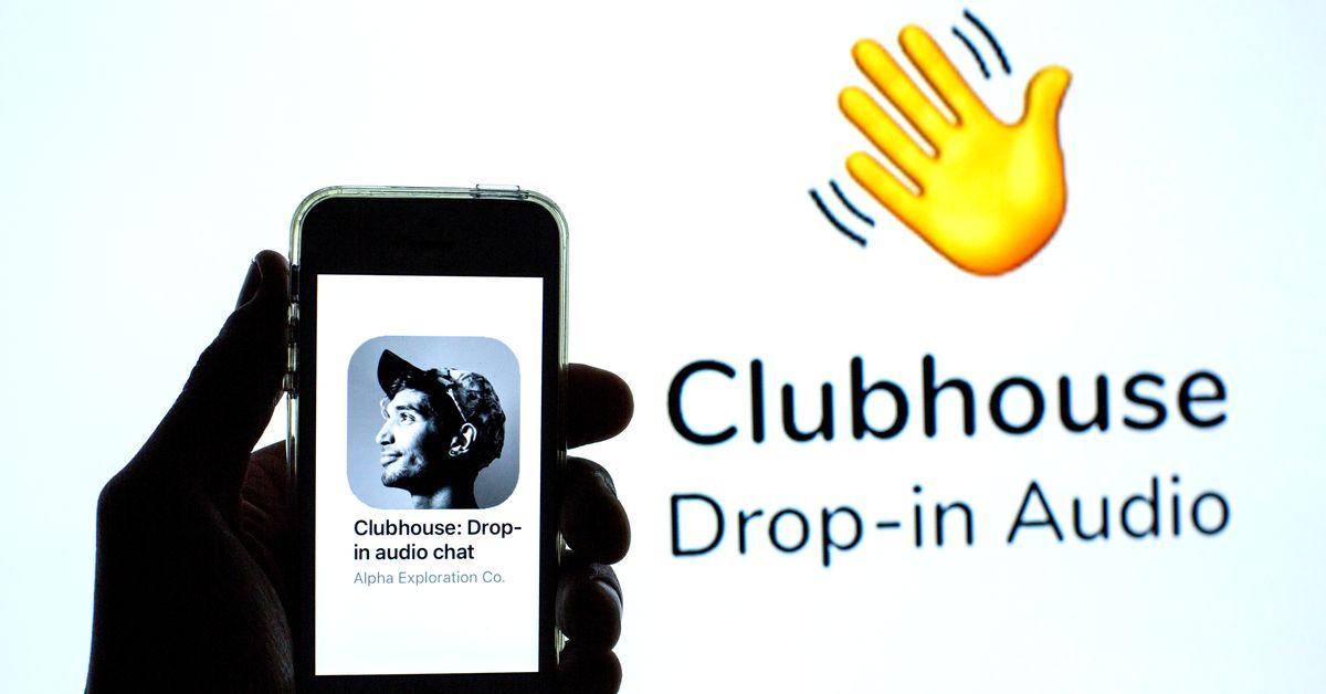 Clubhouse announces accelerator program for creators on its platform