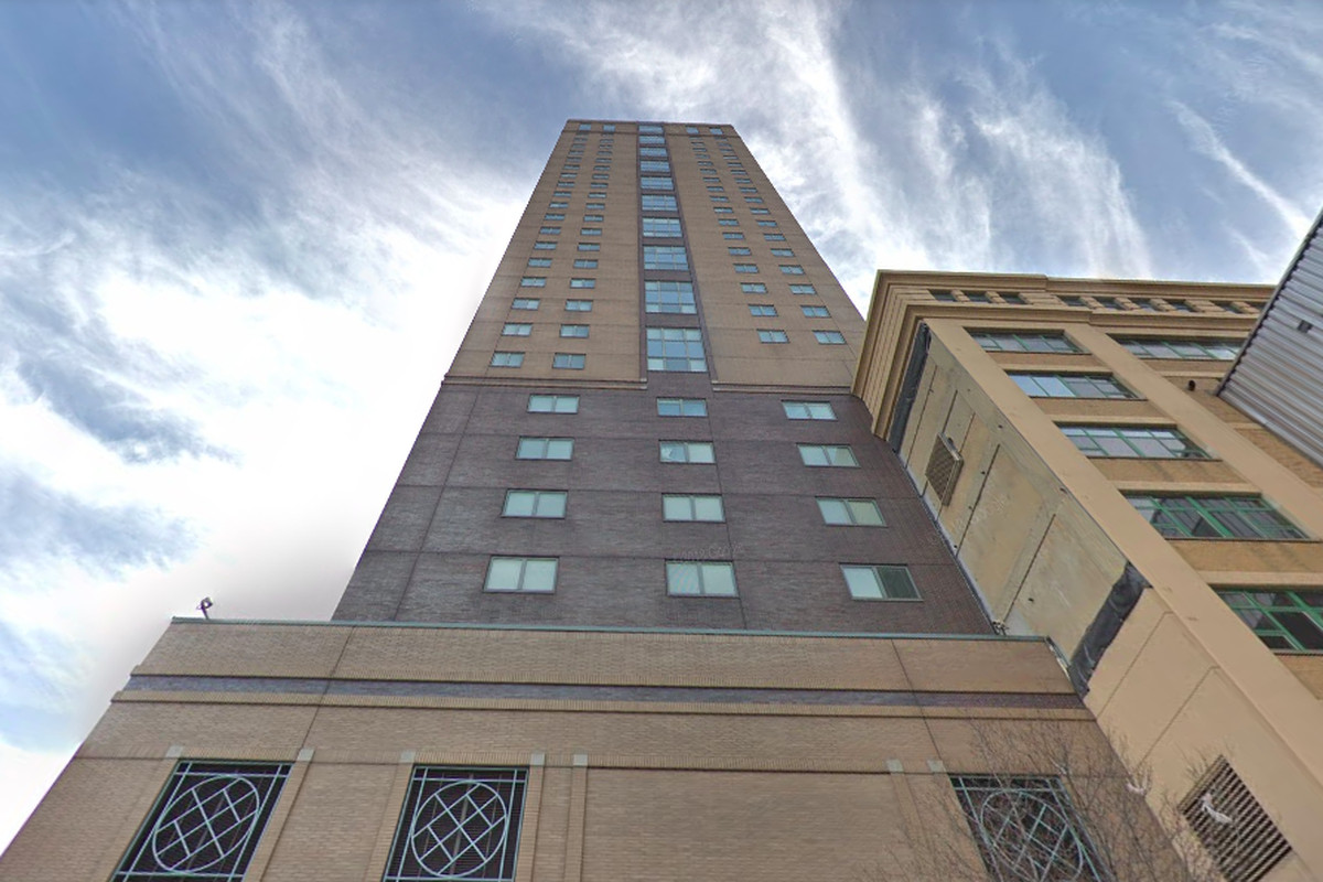 Jehovah's Witnesses Dumbo hotel may become affordable housing