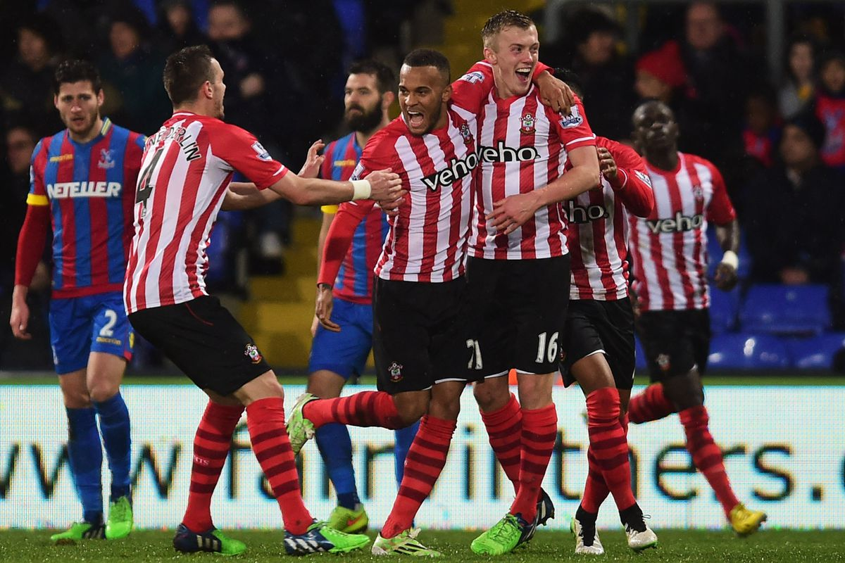 Can Ryan Bertrand repeat his goal scoring performance from the first half of the season?