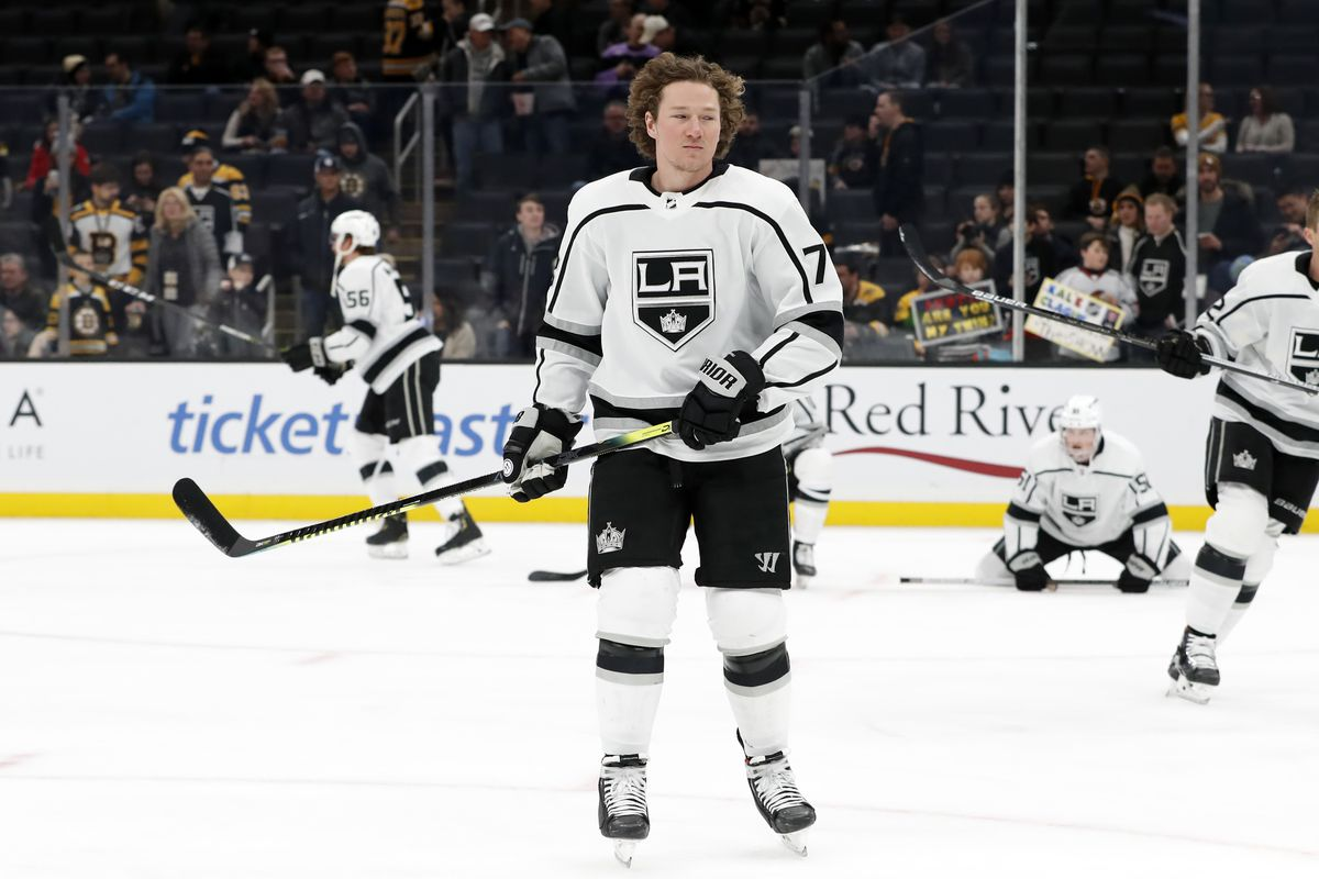 """Friedman: Bruins could deal for Tyler Toffoli """"almost at any time"""""""