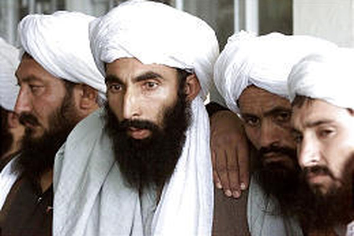 According to reports, the Taliban have convinced uneducated Afghans that Americans are infidels.