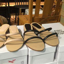 Maryam Nassir Zadeh sandal, $150 (was $360)