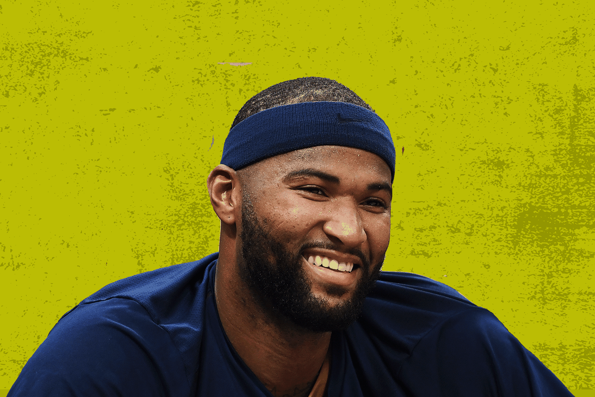 82427ad98 DeMarcus Cousins to the Warriors has many losers and one huge winner ...