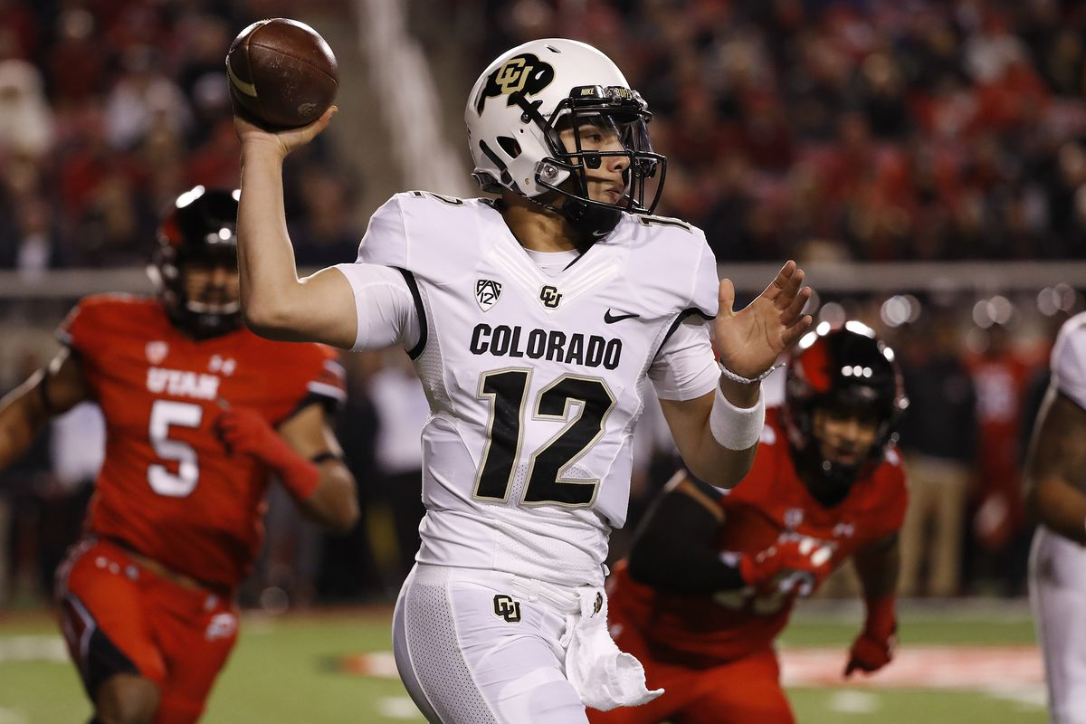 bf6e9d421c6 An early look at the 2018 Colorado Buffaloes offensive depth chart ...
