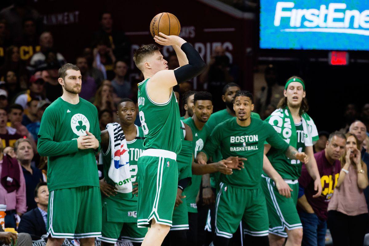 Celtics roster reviews: Jonas Jerebko – last days of the ...