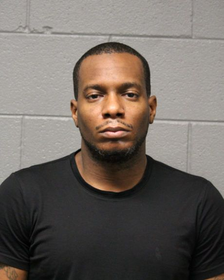 Dominique Simmons, 34, was charged with reckless homicide in connection with the crash that left his cousin, the passenger of the vehicle, dead.
