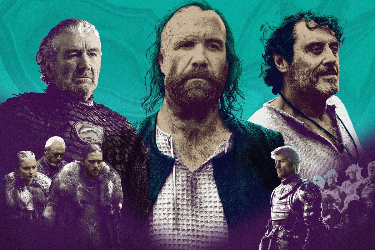 Pilgrym/HBO