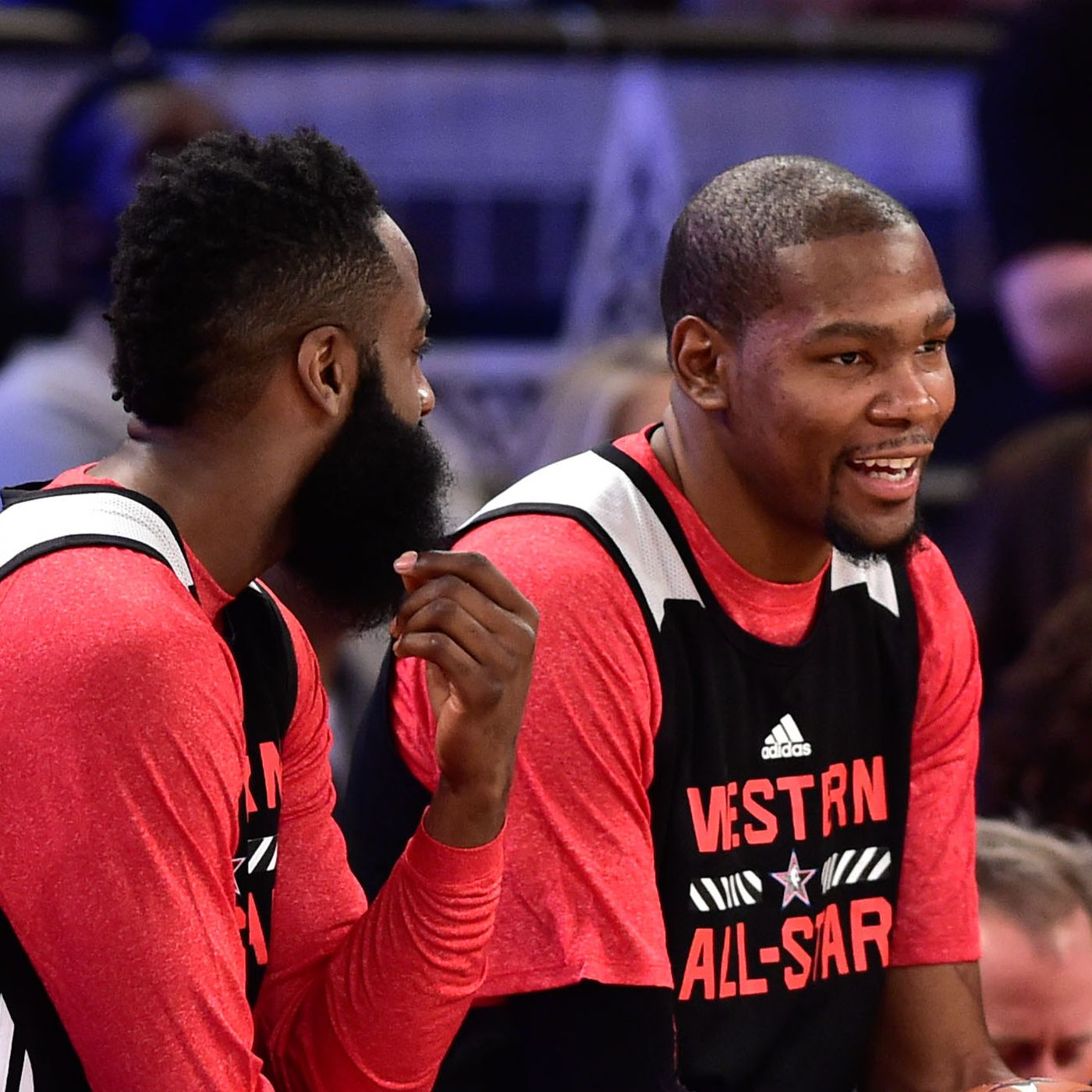 2a7458c2e Kevin Durant Free Agency Pain Rankings  Part 2 - Welcome to Loud City