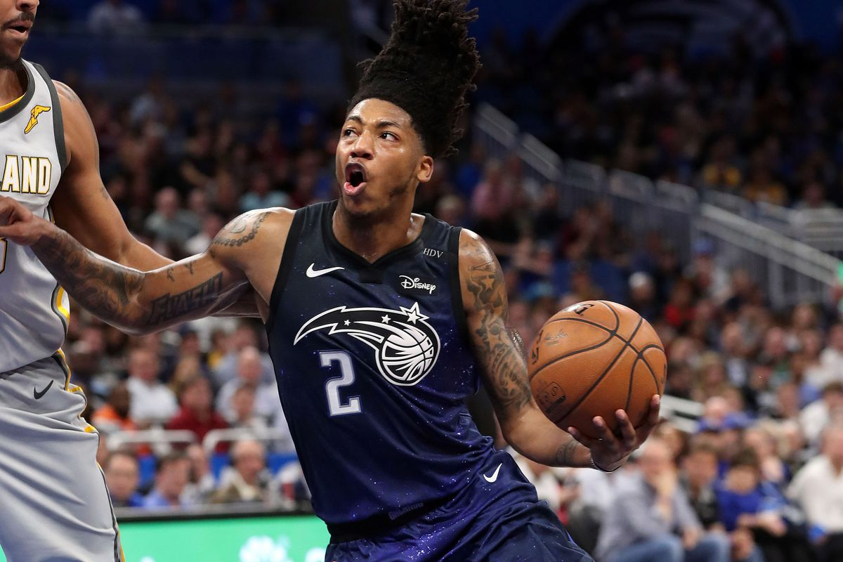 info for 08179 f6a15 Suns begin test drive with Elfrid Payton over final two ...