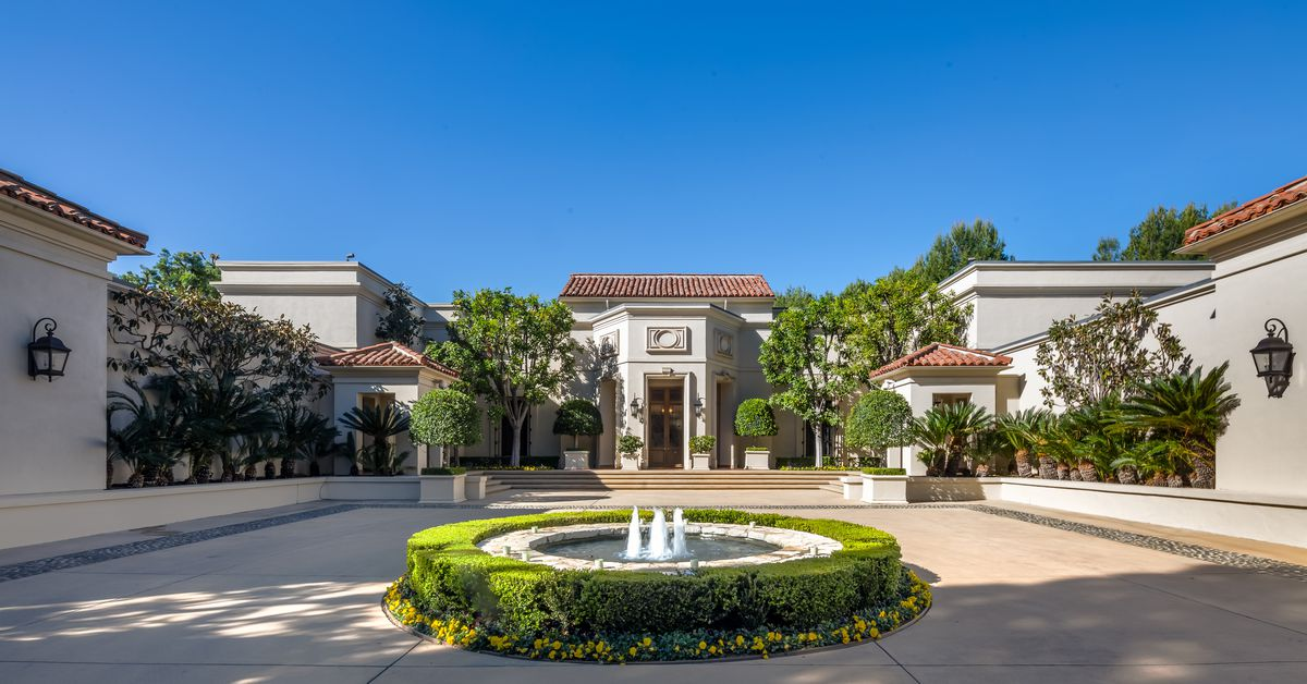 La S Most Expensive Houses For Sale Curbed La
